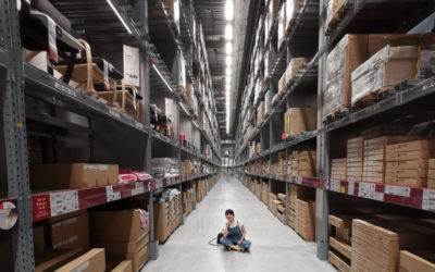 FULFILLMENT WAREHOUSING TIPS
